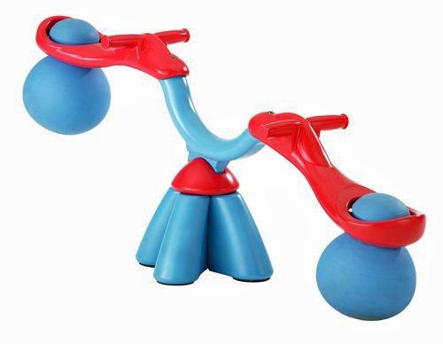 TP Toys Spiro Bouncer