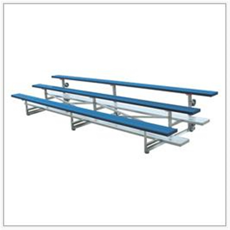 BSN Sports Tip N' Roll Bleachers