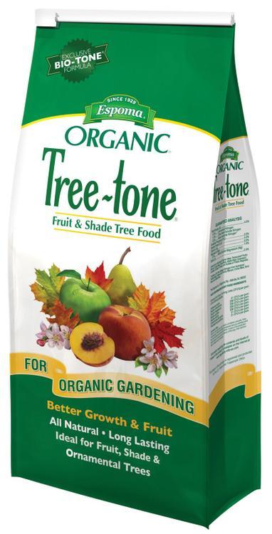 Tr18 Tree Tone 18#