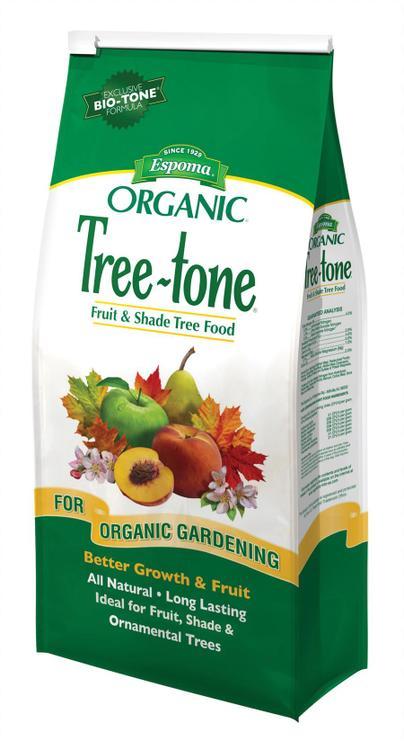 Tr4 Tree-Tone 4#