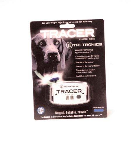 Tracer E-collar Light - Blue