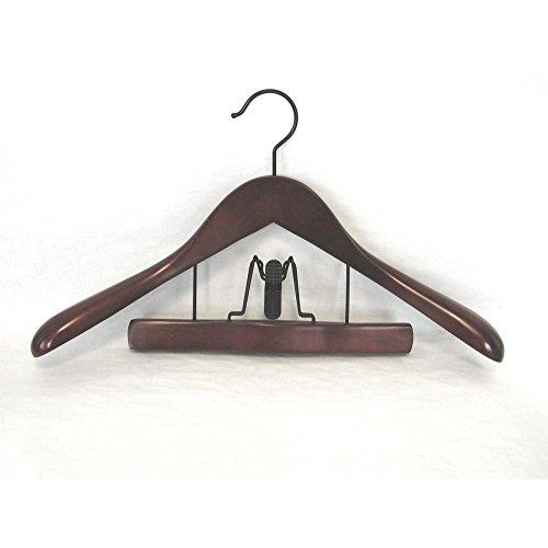 Wooden Wide Shoulder Hanger