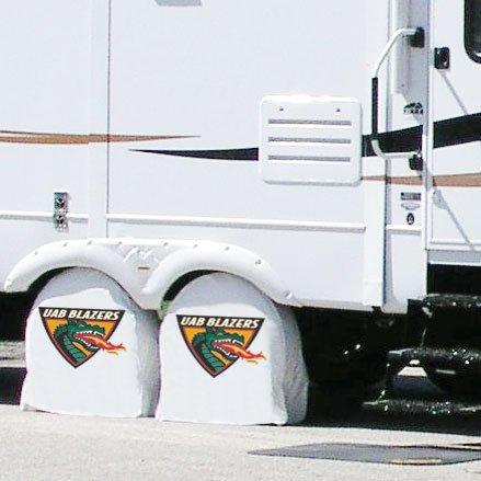 UAB Tire Shade