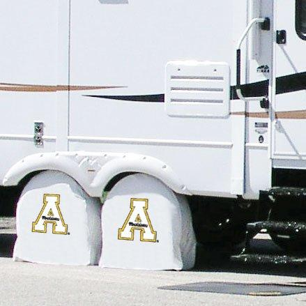 Appalachian State Tire Shade