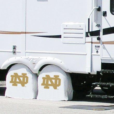 Notre Dame (ND) Tire Shade