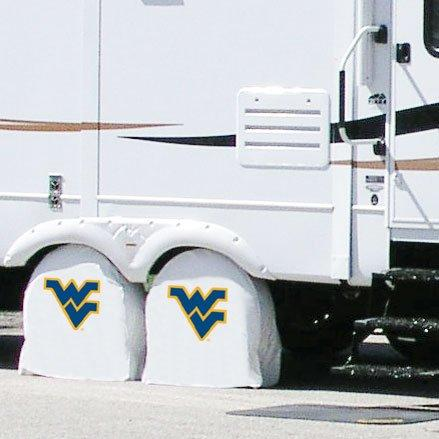 West Virginia Tire Shade