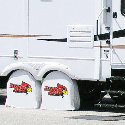 Illinois State Tire Shade