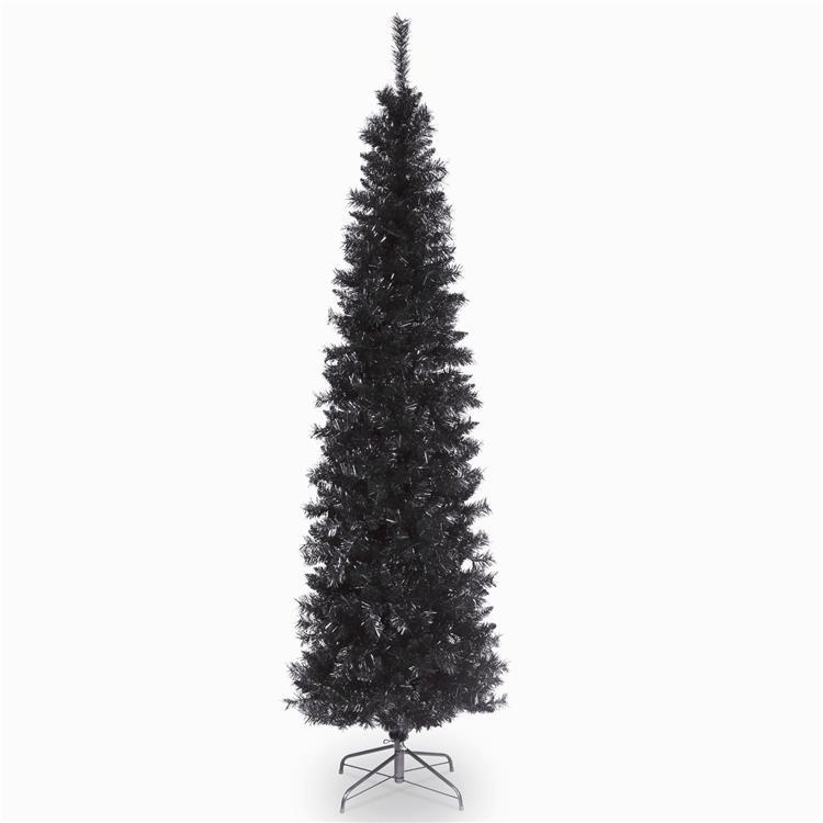 National Tree Tinsel Tree [Item # TT33-704-60]