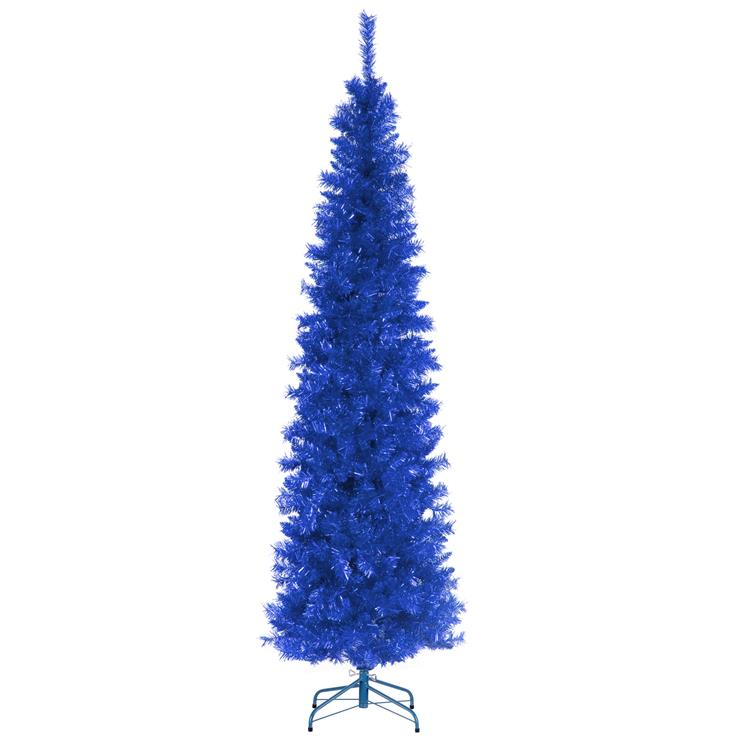 National Tree Tinsel Tree [Item # TT33-707-60]