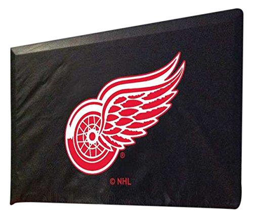 Detroit Red Wings TV Cover