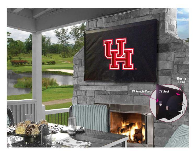 Houston TV Cover