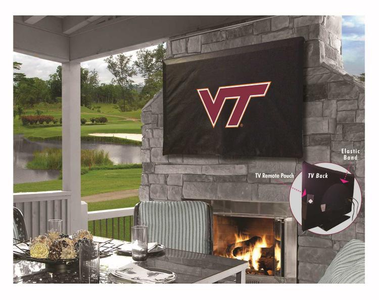 Virginia Tech TV Cover