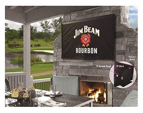 Jim Beam TV Cover