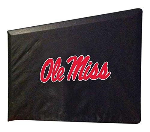 Ole' Miss TV Cover