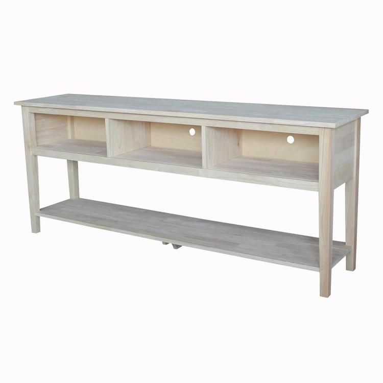 International Concepts Entertainment / TV Stand - 72
