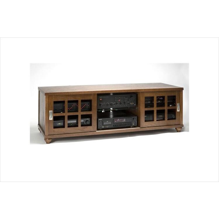 Leslie Dame Sliding Door Flat Panel TV Cabinet (TVSD Series)