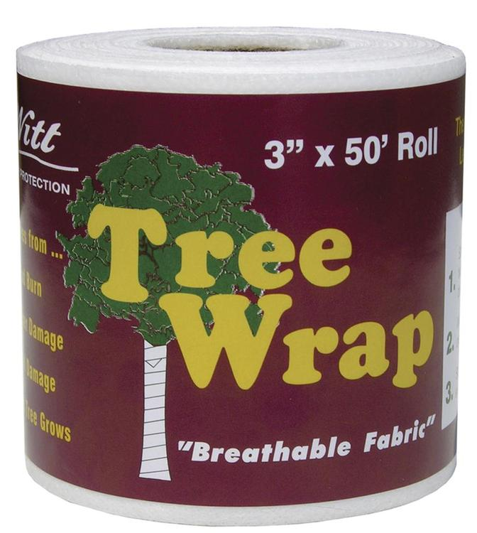 Tw3W Tree Wrap 3X50