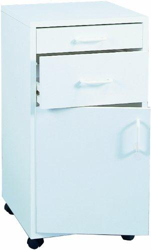 Martin® Modular Mobile Cabinet with Door