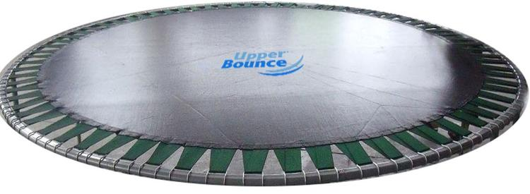 Trampoline Replacement Band Jumping Mat, fits for 14 FT. Round Flat Tube Frames (Clips Not included)