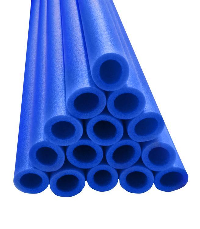 44 Inch Trampoline Pole Foam sleeves, fits for 1.5