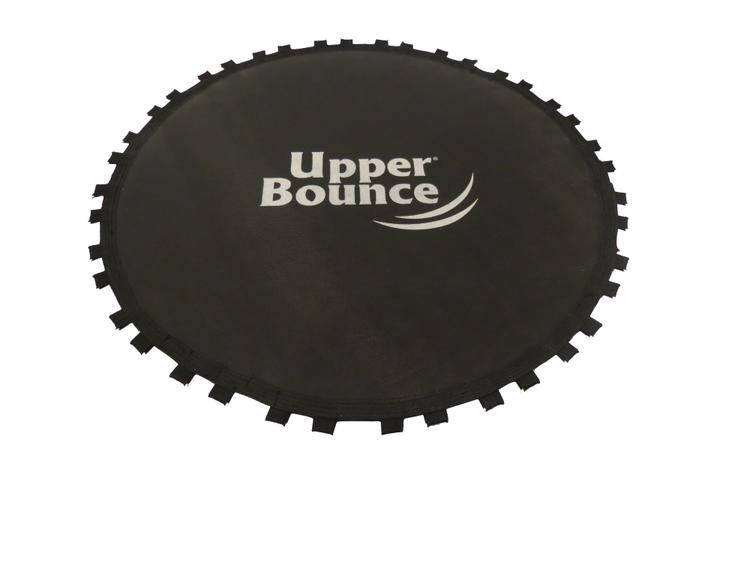 Mini Trampoline Replacement Jumping Mat, fits for 48 Inch Round Frames, Using 44 springs -MAT ONLY