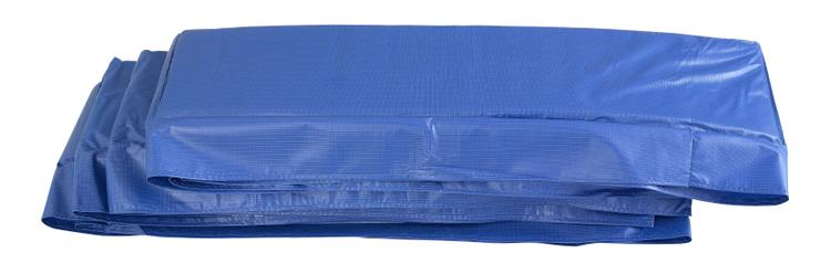 Super Trampoline Replacement Safety Pad (Spring Cover) Fits for 9 X 15 FT Rectangular Frames - Blue