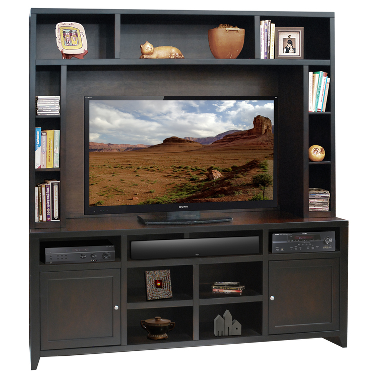 Urban Loft Super Entertainment Unit