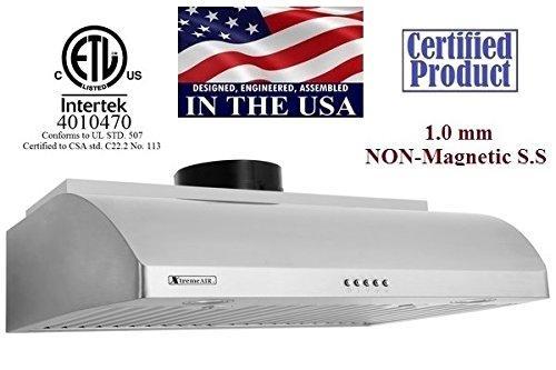 XtremeAir Ultra Series UL14-U36