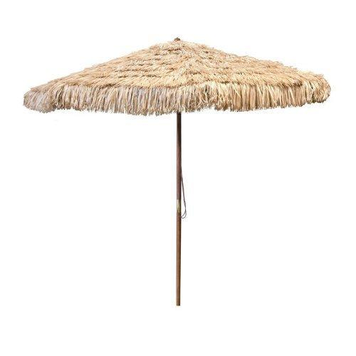 9 FT Hula Umbrella