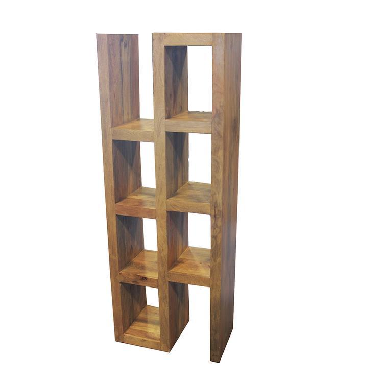 Benzara The Urban Port Brand Appealing Wooden Display Unit