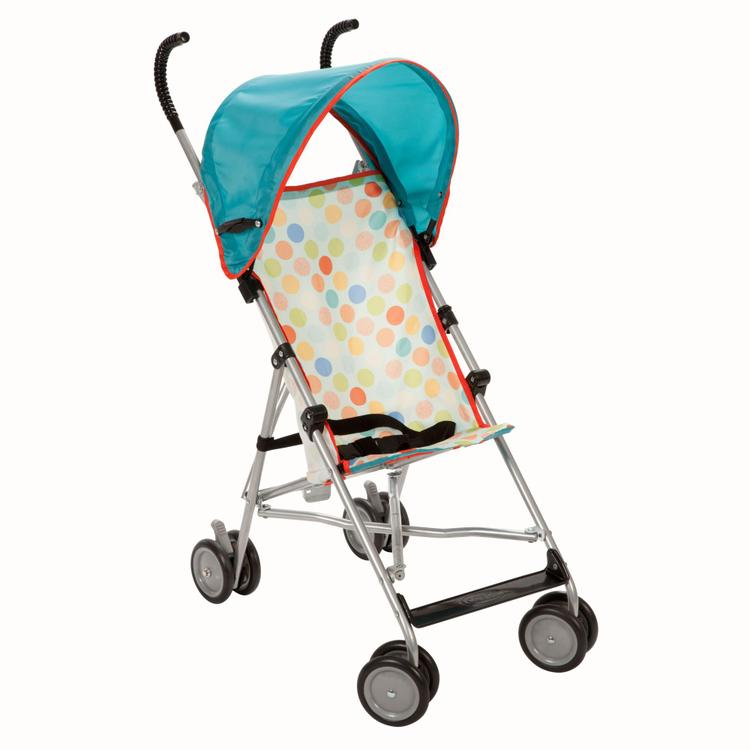 Umbrella Stroller With Canopy [Item # US119AOY1]