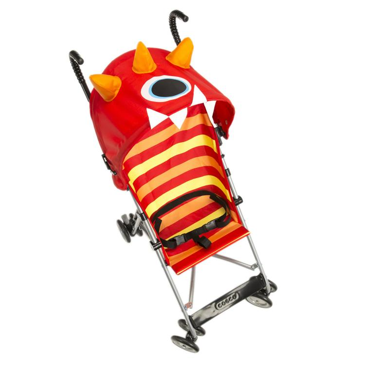 Character Umbrella Stroller [Item # US133DHA1]