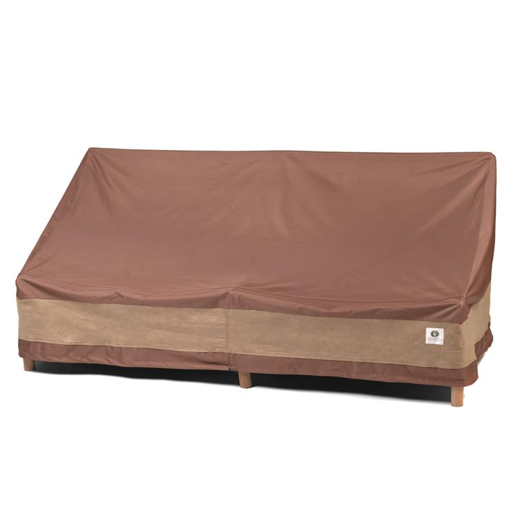 Duck Covers Ultimate 104 in. W Patio Sofa Cover