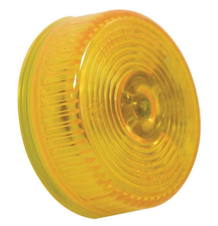 V146A Clearance Light Ambr
