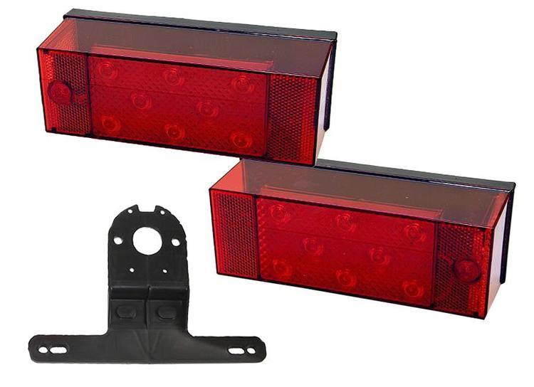 V947 Trailer Light Kit Led