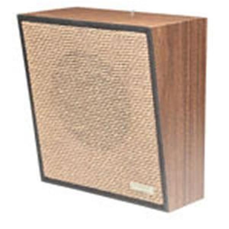Talkback Wall Speaker - Brown