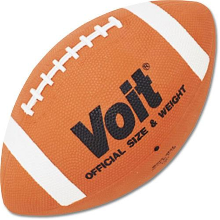 Voit Rubber Football
