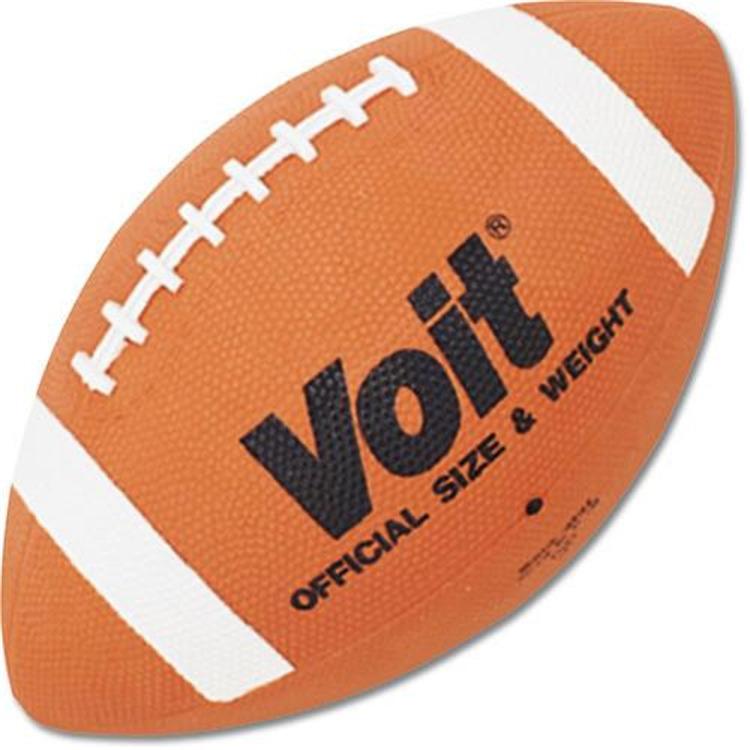 Voit Rubber Football