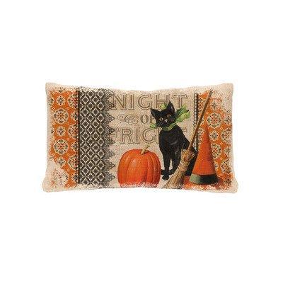 Victorian Halloween 12X20 Pc
