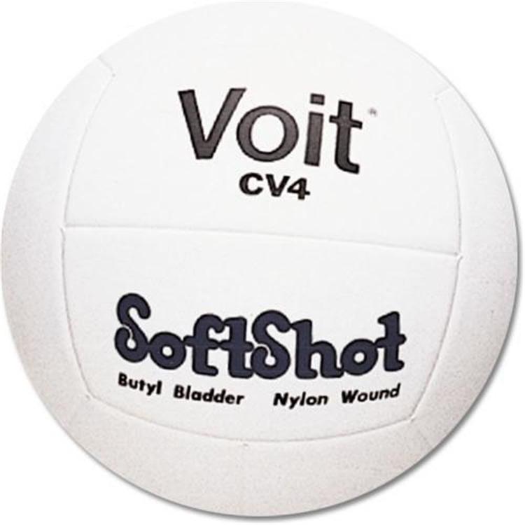 Voit Cv4 Soft Shot Volleyball