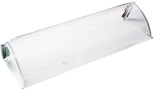 DEFLECTO 53 Baseboard Register Air Deflector