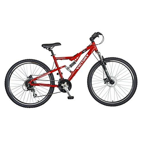 Jackpot 2.0 Full Suspension Bicycle