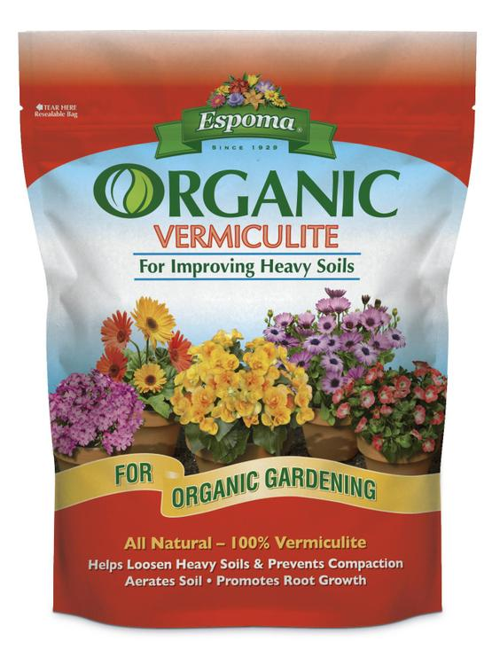 Vm1 Vermiculite 1 Cu Ft