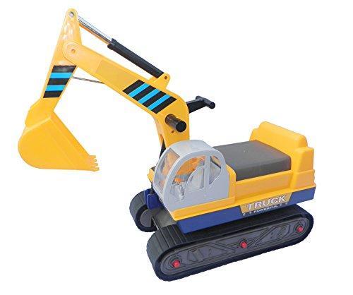 Ride-on Tracks Excavator