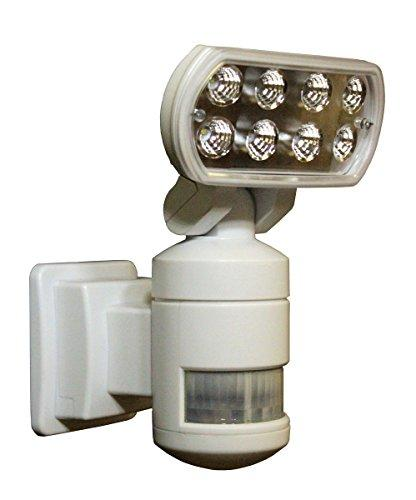 Versonel Nightwatcher Pro 8 LED Security Motion Track Light