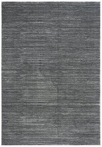 Solid & Tonal Rug - Vision 70% Polypropylene 30% Polyester -Grey