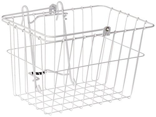 133 Quick Release Front Basket