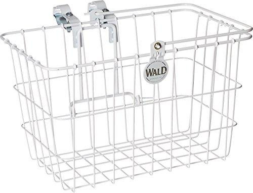 3133 Quick Release Front Basket