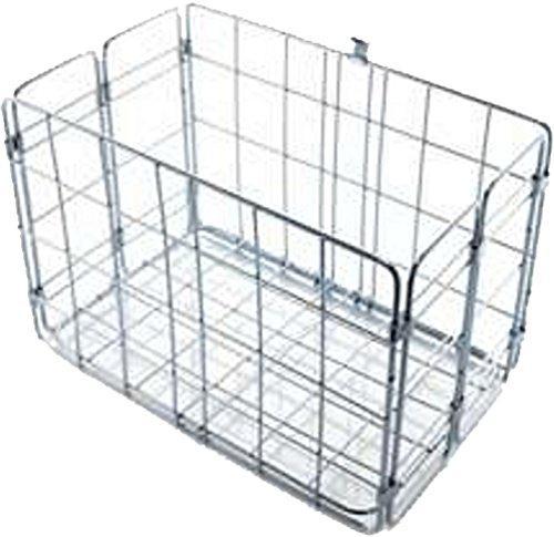 582 Rear Folding Basket