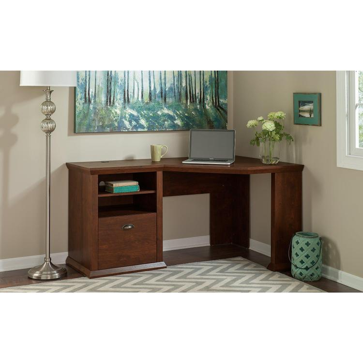 Yorktown Corner Desk